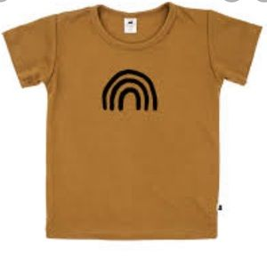 EUC Little and Lively youth bamboo/cotton T-shirt